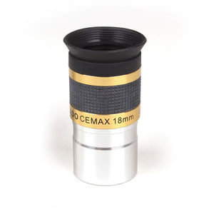 "CEMAX 18mm Eyepiece (1.25"")"