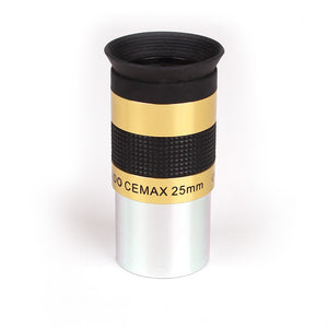 "CEMAX 25mm Eyepiece (1.25"")"
