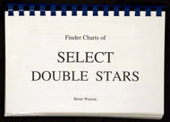 Select Double Stars - Telrad Finder Charts