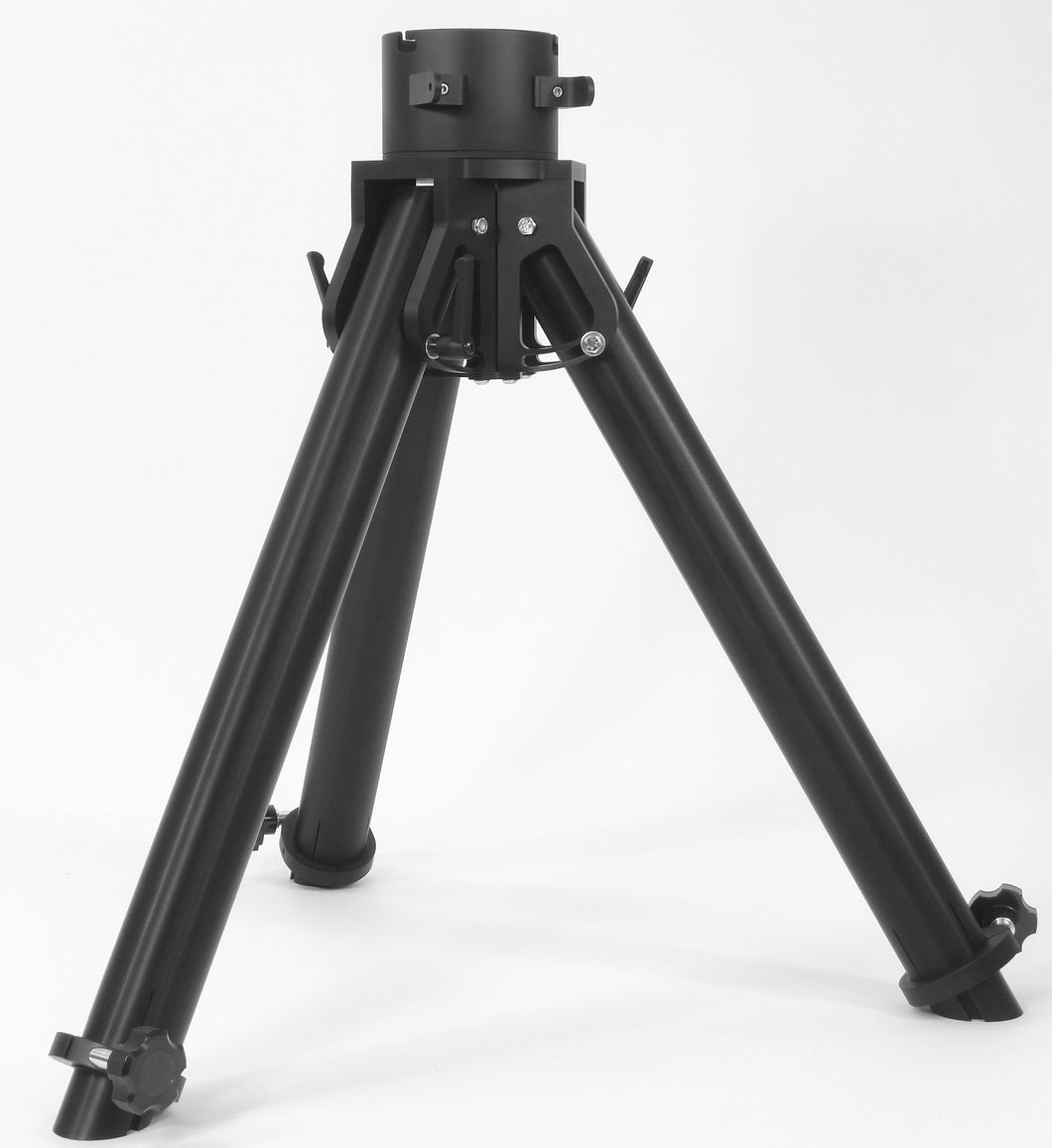 Folding HD tripod with MA top for GM 8 & G-11