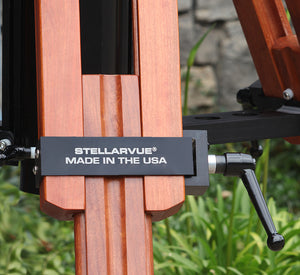Solid Cherry Tripod with Pier Column (TSL10)