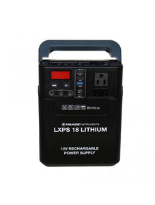 LXPS Portable Power Supply (606004)