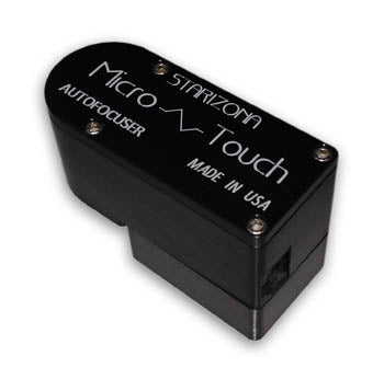 MicroTouch Low-Profile Stepper Motor (MTAF-LPSM)