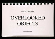 Overlooked Objects - Telrad Finder Charts