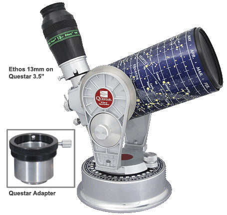 Questar Adapter