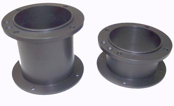 Secure Fit CCD Spacer