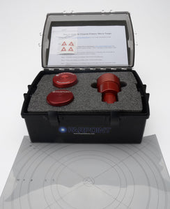 "2"" Super Collimation Kit with Carry Case (FP218)"