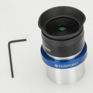 "Parfocal Ring for 1.25"" Eyepieces (FP500)"