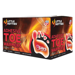 Hand and Toe Warmers