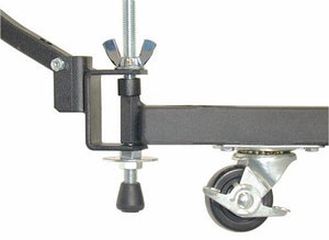 Tow Handle for Wheeley Bars