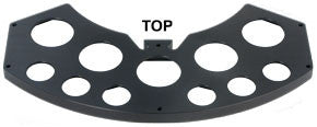 "Eyepiece Accessory Tray for 10"" Diameter Piers (TRAY10H)"