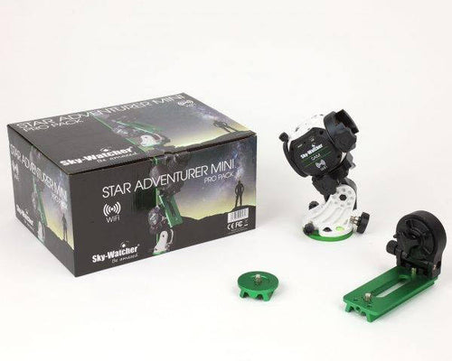 Star Adventurer Mini Pro Pack (S20582)
