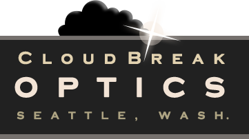 Cloud Break Optics