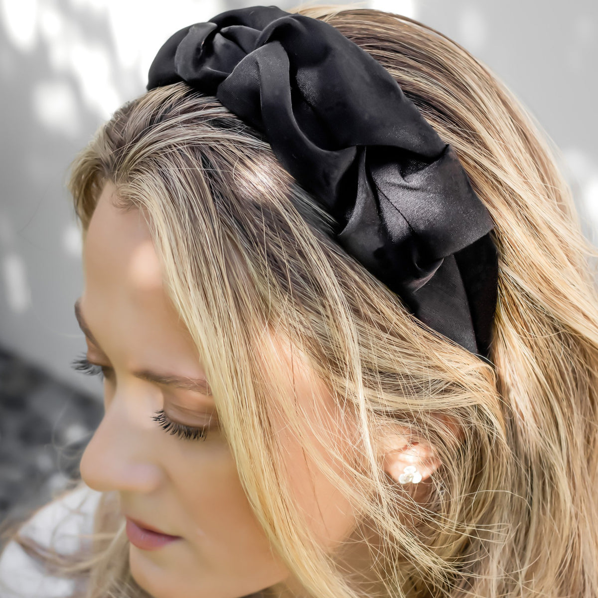 Headbands by IDALIA - Kate