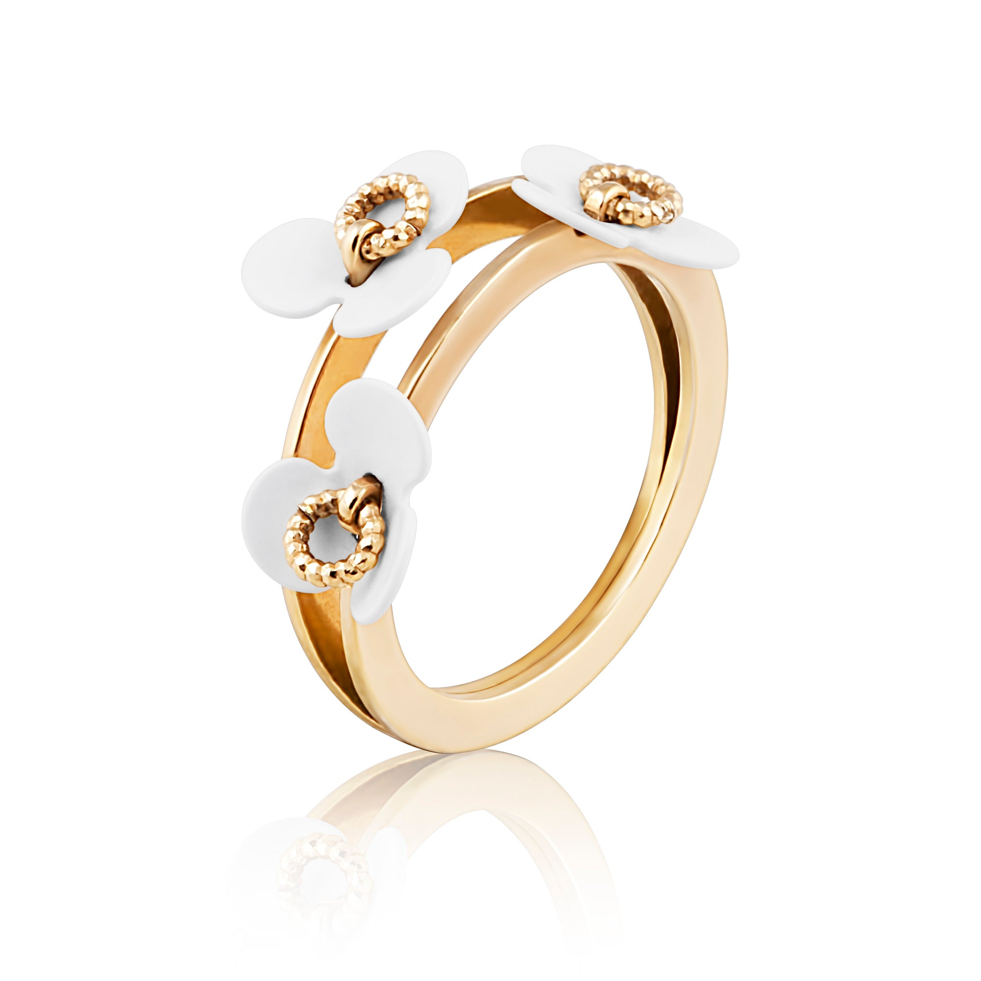 Idalia Jewelry-The Flower Ring