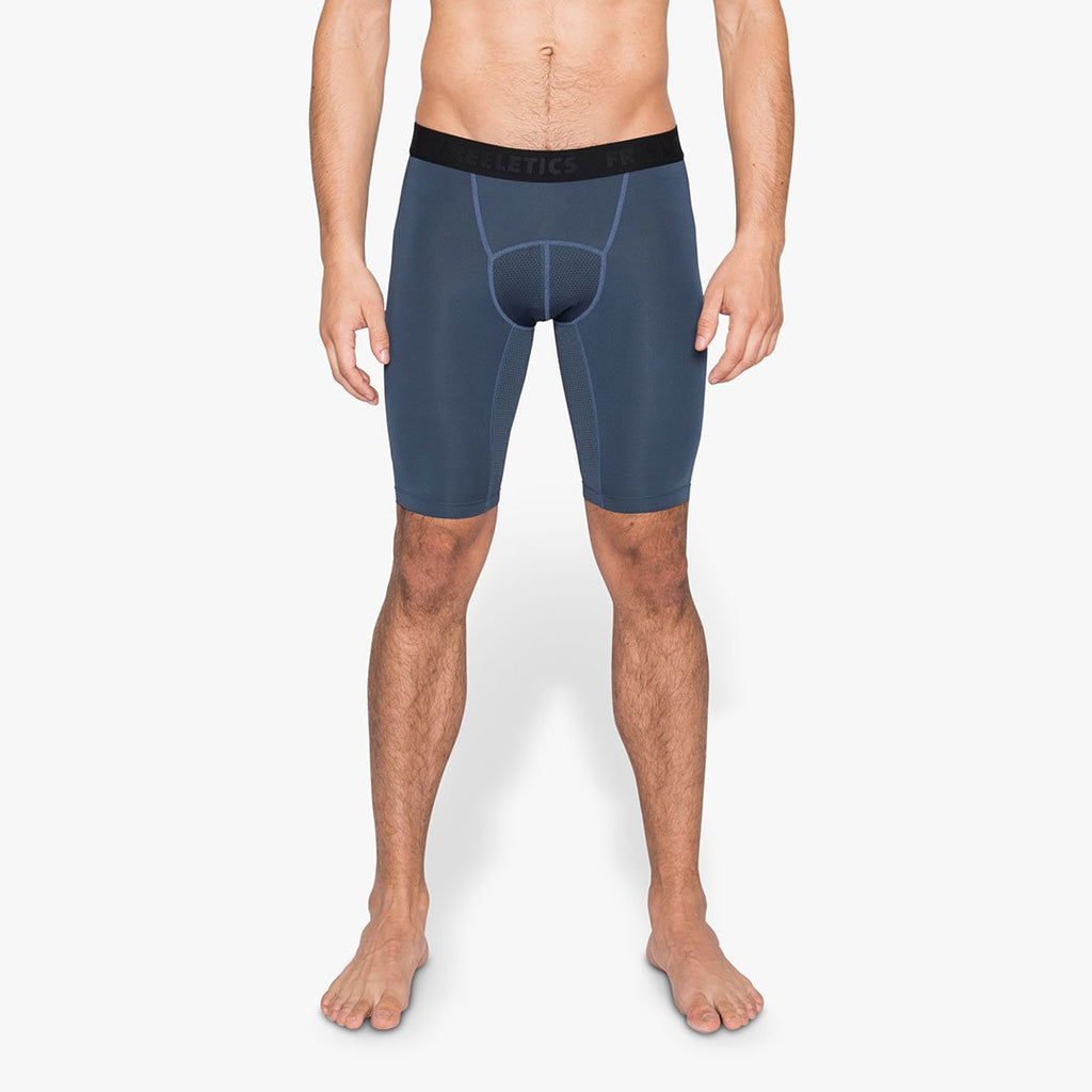 Baselayer Shorts Dark Denim
