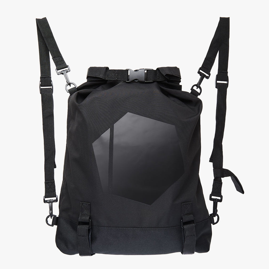 RainShield Gymbag Black
