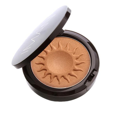 Sheer Finish Bronzing Powder-Bronzer-IMAN Cosmetics