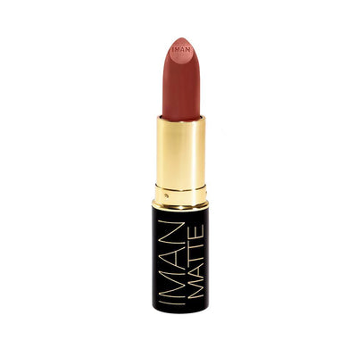 Luxury Matte Lipstick-lips-IMAN Cosmetics