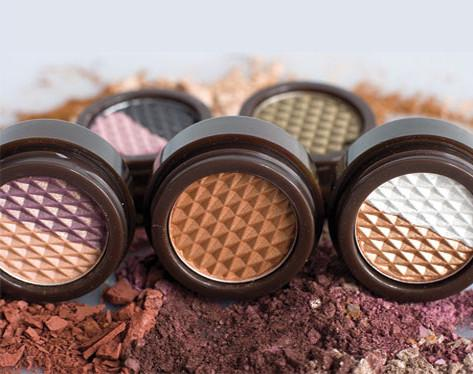 Luxury EyeShadow Duo-Eye Makeup-IMAN Cosmetics