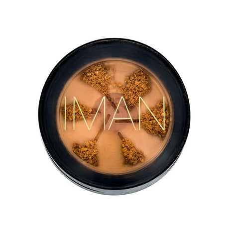 Luxury Translucent Powder