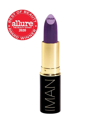 "Our Moisturizing Lipstick in Taboo has won the @allure ""Best In Beauty"" 2020 award!"