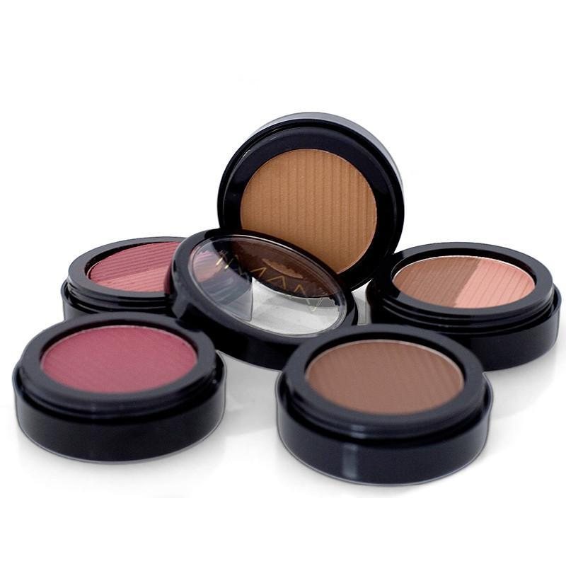 IMAN Luxury Blushing Powder-Blush-IMAN Cosmetics