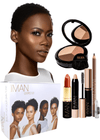 IMAN Cosmetics ESSENTIALS Beauty Box Nude-Makeup Sets-IMAN Cosmetics