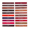 18 shades of hydrating lipstick - IMAN