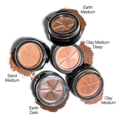 Semi Loose Powder-Powder-IMAN Cosmetics