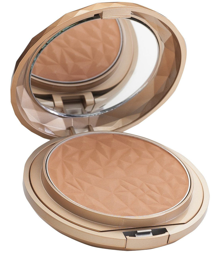 Luxury Translucent Powder - IMAN Cosmetics