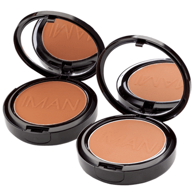 Luxury Pressed Powder-Powder-IMAN Cosmetics
