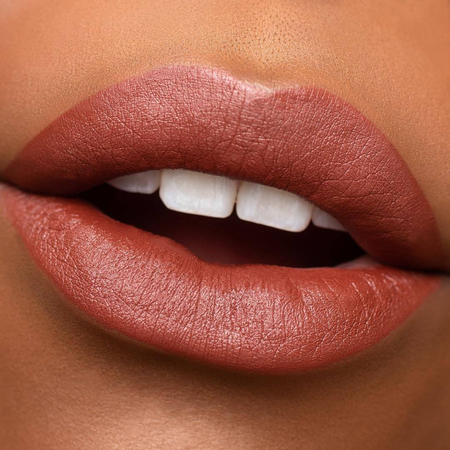 Assassin - Chocolate Matte Lipstick for every skin tone