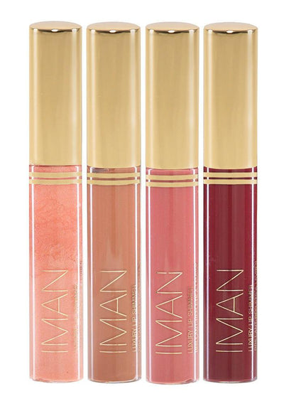 Luxury Lip Shimmer-Lip Gloss-IMAN Cosmetics