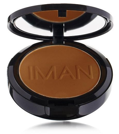 Second to None Luminous Foundation - IMAN Cosmetics