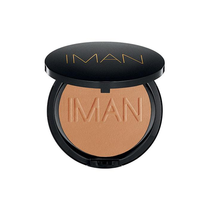 IMAN Cosmetics Second to None Luminous Foundation