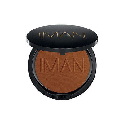 Second to None Luminous Foundation-Foundation-IMAN Cosmetics