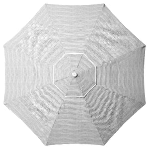 Natural Instinct Market Umbrella