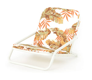 Bayleaf Beach Chair