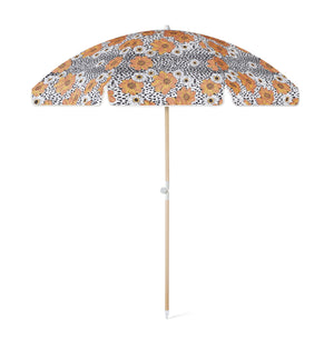 Animal Kingdom Travel Beach Umbrella