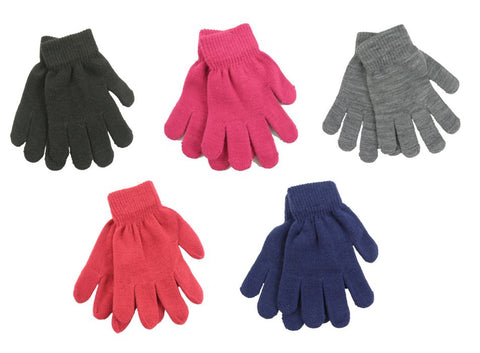 NEW  Ladies Thermal Magic Gloves - One Size