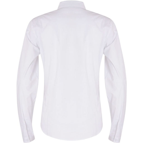 Coster Copenhagen Shirt (Basic) Shirt/Blouse White - 200