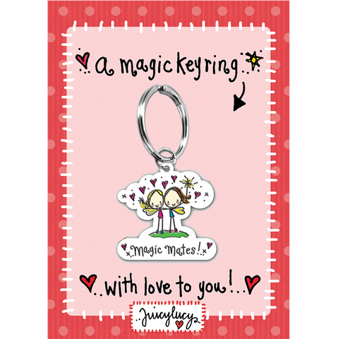 Magic Mates! - Juicy Lucy Designs