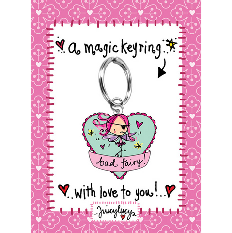 Bad Fairy! - Juicy Lucy Designs