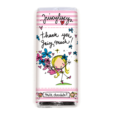 Thank you fairy much! - Juicy Lucy Designs