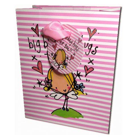 Birthday Hugs - Juicy Lucy Designs