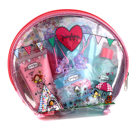 Fairy Flower Bathtime Set - Juicy Lucy Designs