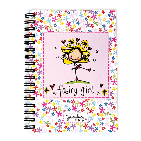 Fairy Girl.. - Juicy Lucy Designs