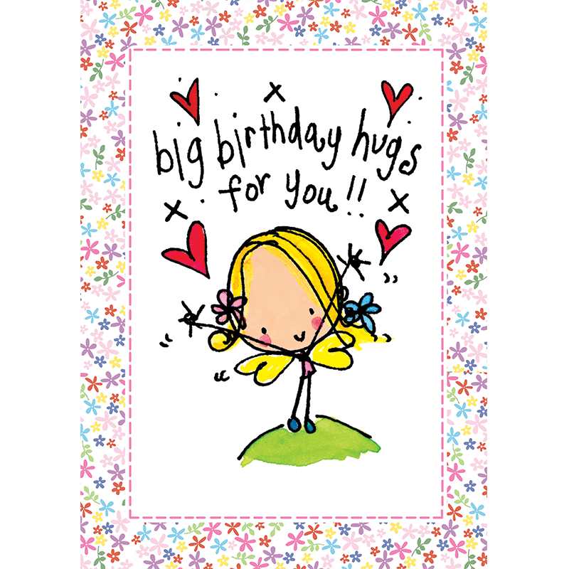 birthday hugs Big birthday hugs for you! – Juicy Lucy Designs birthday hugs