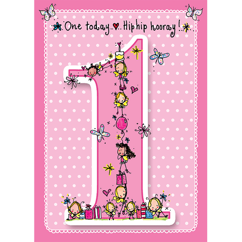 One today..Hip hip hooray! - Juicy Lucy Designs